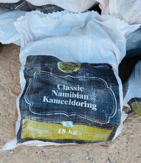 Kameeldoring Firewood 18 kg