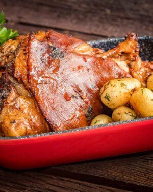 Pork Eisbein