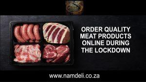 LockdownSA ORDER ONLINE