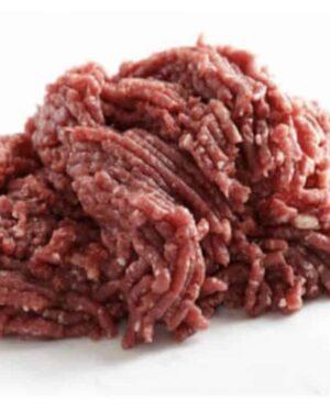 Ostrich Mince Meat